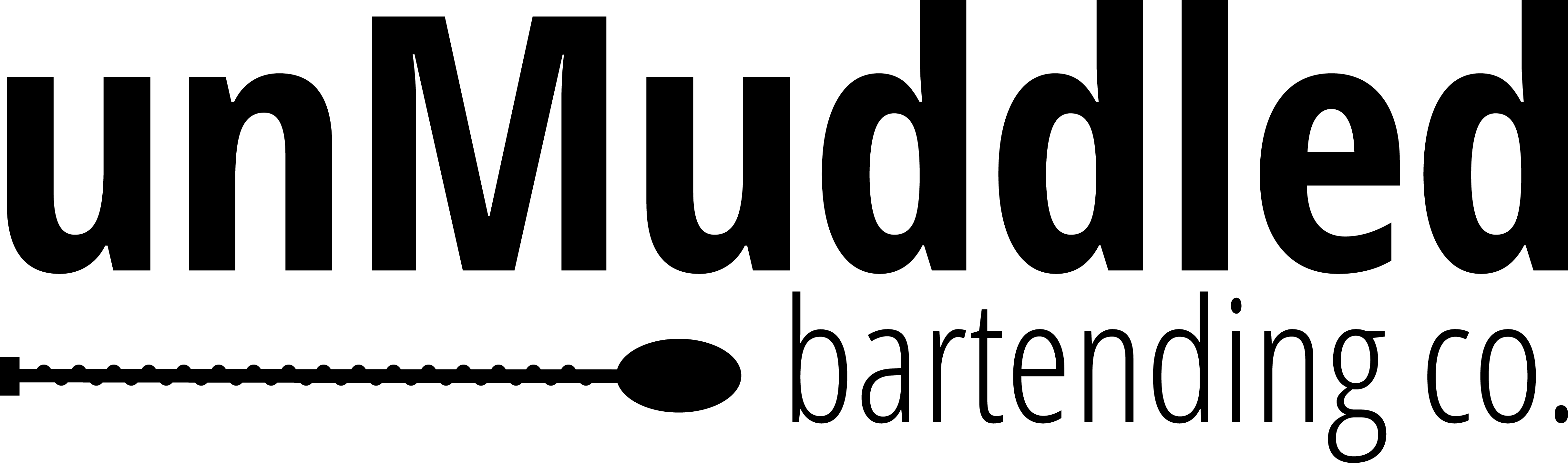 unMuddled Bartending Company, LLC